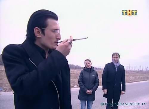 Битва экстрасенсов 11 сезон 2011 год 4