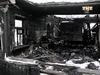 Почему горят дома Мельникова и убийство Юлии Сенюхиной