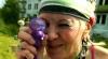 Екатерина Рыжикова пришла на испытание с розовым чемоданчиком с кучей барахла