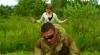 Мерлин Керо в поиске смертника