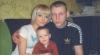 Александра Низамутдинова, Веретильный Андрей и их сын Ярик