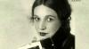 любимая женщина Райх Есенина