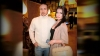 Данко и его любовница Евгения Сова