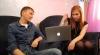 Виталя встретился с Мэрилин