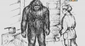 Битва Экстрасенсов - череп снежного человека йети сына Заны, проклятье и уход Пахома