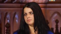 Виолетта Полякова
