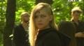 блондинка на отборе 17 битвы