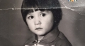 Дария Воскобоева в детстве