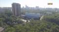 заброшенная больница в Москве