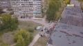 самый неблагополучный район Тольятти наркоманы