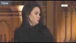 как на самом деле выглядит Ирина Игнатенко